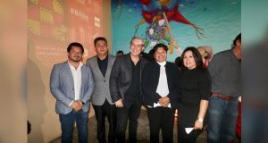 ¿Sin saber qué ver? Acude al Festival de Cine en San Andrés Cholula