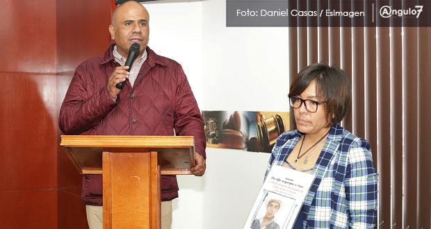 Ninguna de las 2,073 carpetas por desapariciones en Puebla avanza: abogado