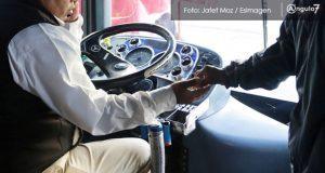 Gobierno analiza actualizar tarifa de transporte suburbano de Puebla: SMT