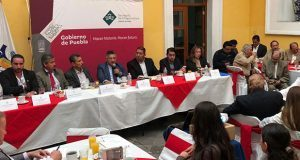 Gobierno pide a Colegio de Ingenieros colaborar en Plan de Desarrollo