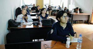 Hay que promover la cultura de la prevención: Protección Civil