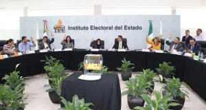 Avanza proceso de plebiscitos en cinco juntas auxiliares