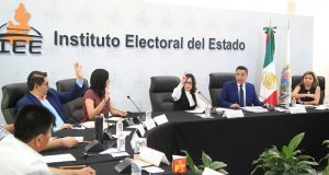 IEE declara inicio de plebiscitos en tres juntas auxiliares