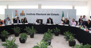 Estas son las 12 planillas que contenderán por tres juntas auxiliares de Puebla