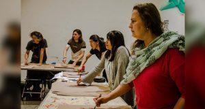 Imacp abre conversatorio y talleres de arte gratuitos