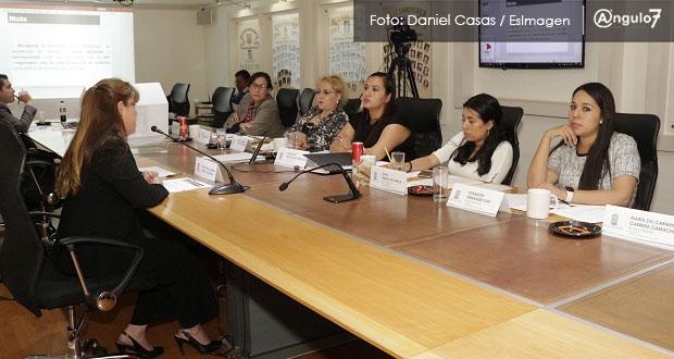 Inician entrevistas de aspirantes para presidir la CDH; señalan deficiencias actuales