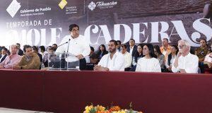 Se impulsará el desarrollo regional en el estado y no solo la capital: Barbosa