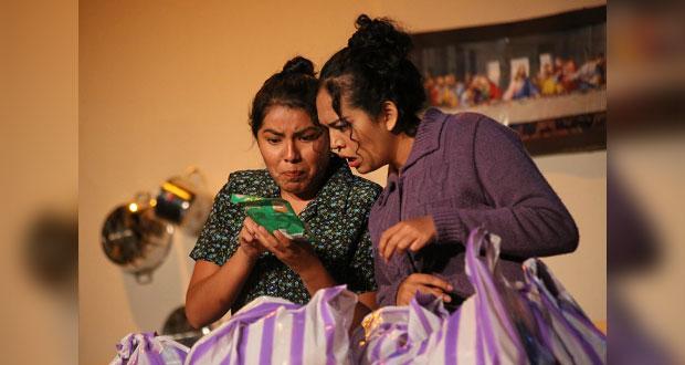 Instituto Macuil Xóchitl participará en festival de teatro de la UNAM
