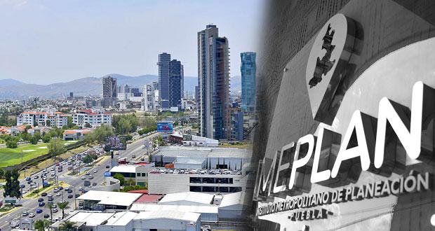 Instituto de Planeación ya no será metropolitano, sino estatal, anuncian