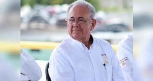 SCT asegura que Jiménez Espriú está sano ante rumores de enfermedad