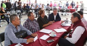 Jornadas Ciudadanas llegarán a Huejotzingo y a junta de Azumiatla