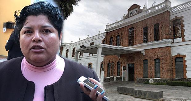 San Andrés Cholula también valora pedir donación de Museo Regional