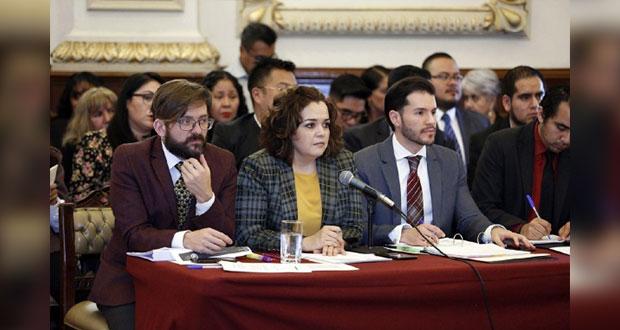 Ayuntamiento busca llevar sesión de Cabildo a junta auxiliar