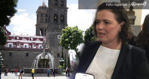 Crearían clúster turístico y de comercio en Puebla capital para atraer inversiones