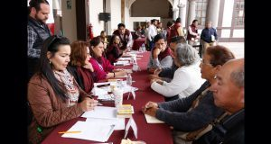 """En décimo """"Martes ciudadano"""", gobierno atiende 5,089 peticiones"""