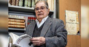 Fallece Miguel León-Portilla, historiador de la cultura indígena
