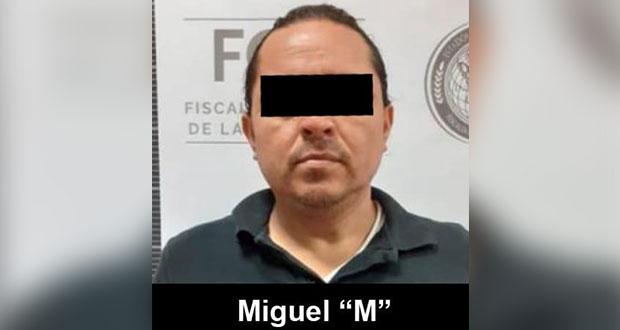 """Cacho pide procesar a fiscal por """"proteger"""" a implicado en su tortura"""