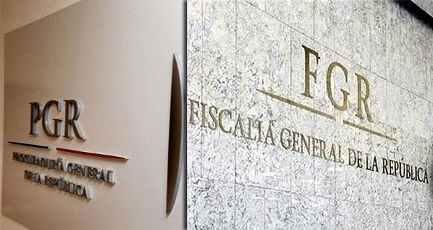 """Transición de PGR a FGR con avance """"limitado"""" del 19%: México Evalúa"""