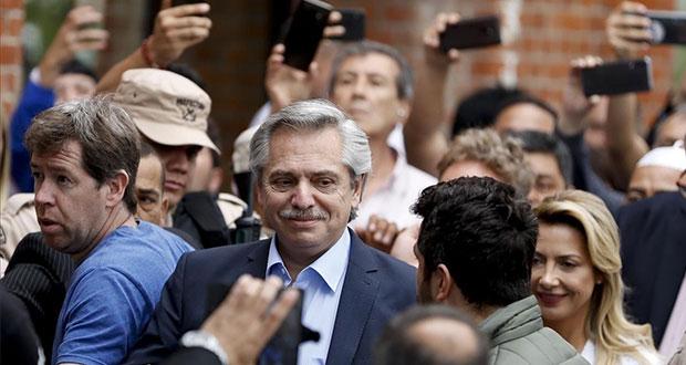 Peronista Alberto Fernández gana a Macri presidencia de Argentina