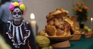 En Puebla, ventas de 1.506 millones de pesos en Día de Muertos
