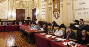Regidores cuestionan gasto de apenas 5.9% del presupuesto anual en Bienestar