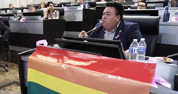 Diputado de Sonora se declara gay en sesión del Congreso