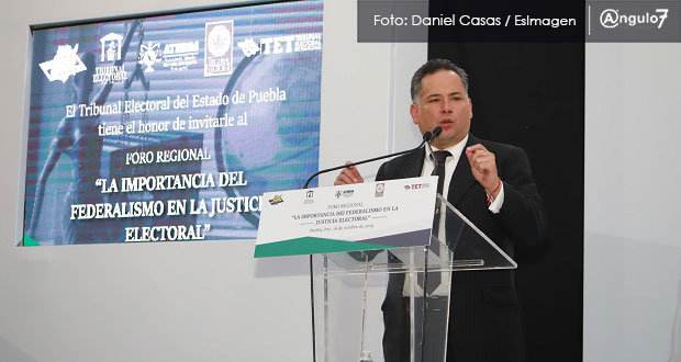 FGR abre 2 investigaciones por lavado de dinero en gobiernos pasados de Puebla