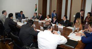 Segob acuerda con alcaldes exigencias de presupuesto ante Hacienda