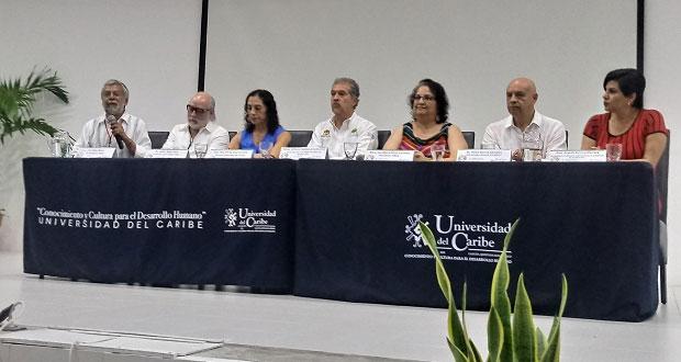 Semarnat impulsa la educación ambiental en congreso nacional