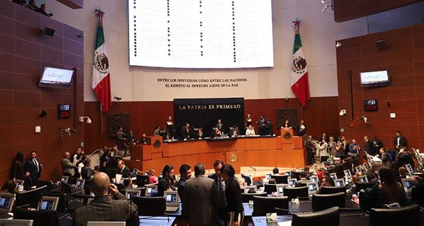 Senado aprueba renuncia de Medina Mora a SCJN; recibirá terna de AMLO