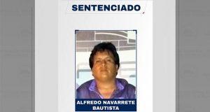 Sentencian con ocho años de cárcel a violador de una menor