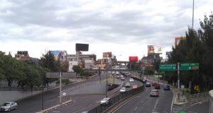 Taxistas liberan vialidades de CDMX y prometen no más bloqueos