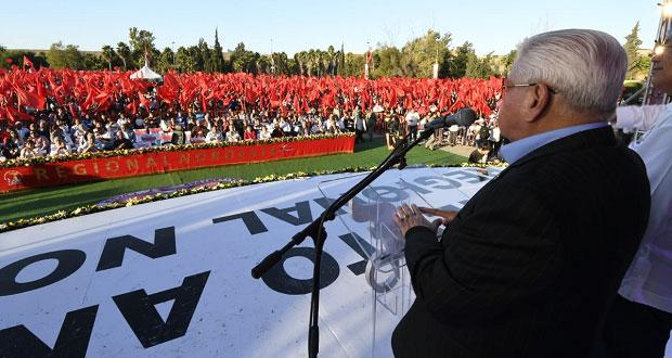 En Tijuana, Antorcha llama a impulsar plan nacional contra pobreza