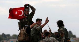 Turquía se compromete a cese de fuego en Siria, anuncia Trump