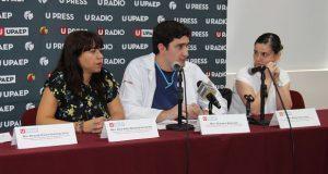 En Upaep, expertos alertan sobre alta mortalidad por cáncer digestivo