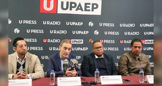En Upaep, llaman a universidades a desarrollar energías renovables