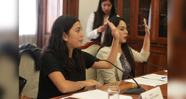 En Puebla, se armonizaría ley sobre uso de la fuerza pública con la federal