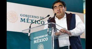En Zacapoaxtla, Miguel Barbosa anuncia que no habrá más hospitales fantasma