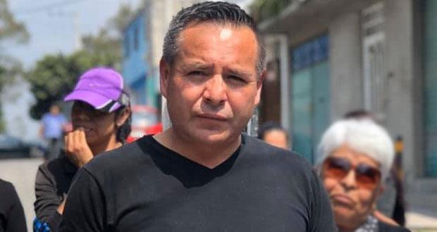 Se agrava salud de Francisco Tenorio, alcalde baleado en Edomex