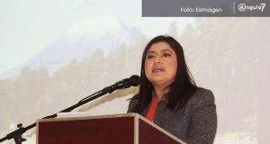 14 de octubre, primer informe en el Teatro de la Ciudad, confirma Rivera