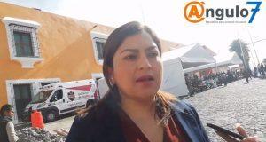 Rivera analiza separar Secretaría de Infraestructura de Servicios Públicos