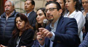 Alcántara impugnará si PAN no repite elección de dirigencia municipal