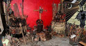 Cotejarán con desaparecidos ADN de huesos hallados en Tepito.