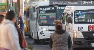 PRI y PAN advierten que no se cumplirá en mejorar servicio tras alza del pasaje