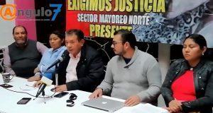 28 de Octubre denuncia nuevas amenazas de muerte y exige se investigue