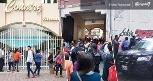 Acarreo y compra de votos en asambleas de Morena, acusan; se suspenden 5