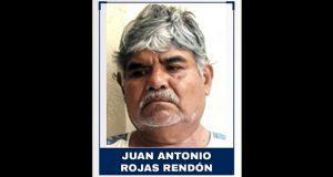 Dan 23 años de prisión a sujeto acusado de homicidio en 2015