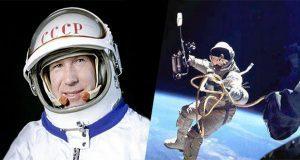 Muere el primer astronauta en realizar una caminata espacial