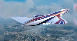 En 2030, avión hipersónico viajará de Sidney a Londres en 4 horas