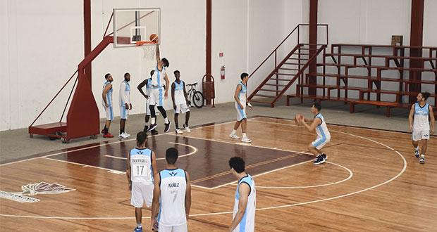 Equipo de básquetbol Ángeles de Puebla entrenará en Cuautlancingo